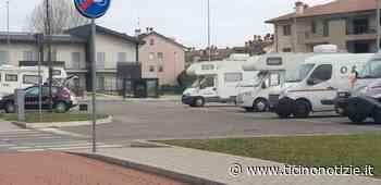 Vittuone: uomo senza vita trovato in un camper, non si avevano notizie da alcuni giorni | Ticino Notizie - Ticino Notizie