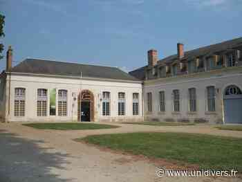 Musée de la marine de Loire Chateauneuf-sur-loire 4 juillet 2020 - Unidivers