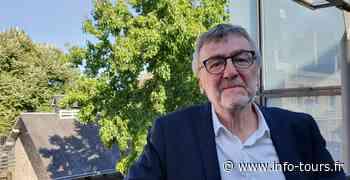 [Municipales à Saint-Pierre-des-Corps] Michel Soulas : le renouveau dans la continuité - Info-tours.fr