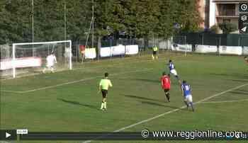 Calcio dilettanti, riprendono Eccellenza, Promozione e Prima. VIDEO - Reggionline