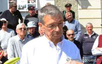Bizanos (64) : le père du vignoble de Franqueville n'est plus - Sud Ouest