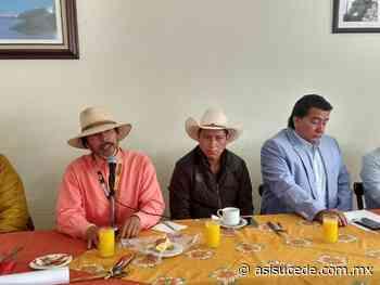 Vecinos de Tepexoyuca denuncian agresiones de la presidenta municipal de Ocoyoacac - Noticiario Así Sucede