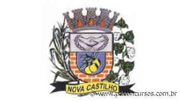 Edital de Processo Seletivo é divulgado pela Prefeitura de Nova Castilho - SP - PCI Concursos