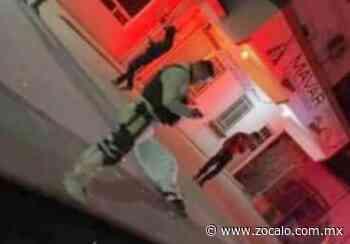 Auto fantasma atropella y mata a uno en Zaragoza - Periódico Zócalo