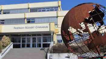 Veranstaltung zum Übertritt ans Friedrich-Rückert-Gymnasium in Ebern - Main-Post