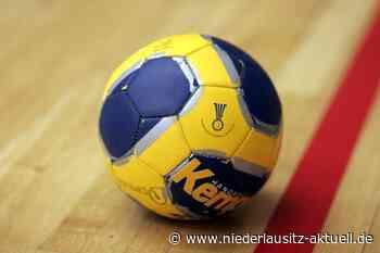 Calauer Handballverein glück Revanche gegen Elsterwerda - NIEDERLAUSITZ aktuell