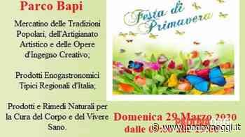"""Al Parco Bapi di Mestrino la """"Festa di primavera"""" - PadovaOggi"""