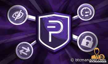 PIVX Makes History with New Light Node Zerocoin Protocol - BTCMANAGER