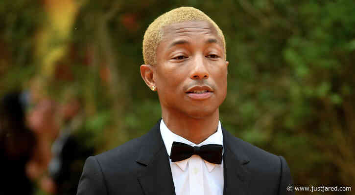 Pharrell Williams is Selling His Glass House in Beverly Hills