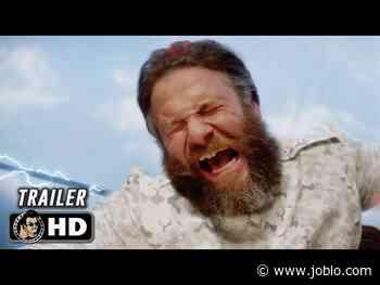 FUTURE MAN Season 3 Official Trailer (HD) Josh Hutcherson, Seth Rogen - JoBlo.com