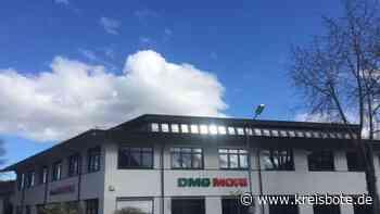 Nach Corona-Infektion eines Mitarbeiters: Deckel Maho Pfronten nimmt am Donnerstag wieder den Betrieb auf | Füssen - Kreisbote