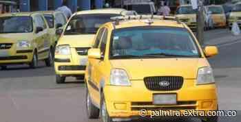 Nueva rotación del pico y placa para taxis en Cartagena - Extra Palmira
