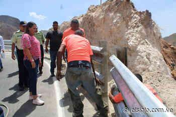 Funcionarios garantizan seguridad a visitantes de la Colonia Tovar - Diario El Siglo