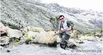 Alerta en Carhuaz por posibles aludes - Diario Correo