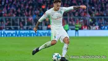 Robert Bauer verlässt Werder Bremen für lau - deichstube.de
