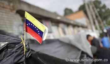 Más uniformados solicitan en Moniquirá por peleas entre pandillas de venezolanos - W Radio