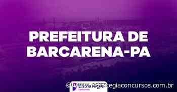 Comissão Organizadora do concurso Prefeitura de Barcarena é definida - Estratégia Concursos