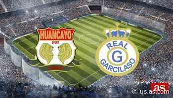 Sport Huancayo 3-2 Real Atlético Garcilaso: resultado, resumen y goles - AS Usa