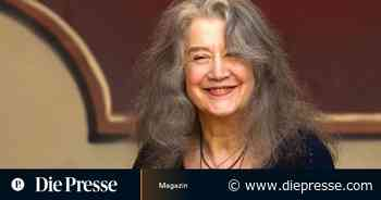Entfesselt: Martha Argerich spielte Prokofieff - DiePresse.com