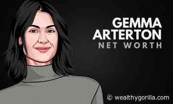 Gemma Arterton's Net Worth in 2020 - Wealthy Gorilla