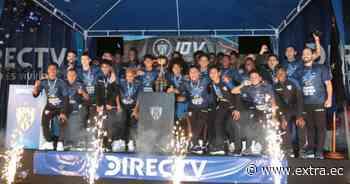 Copa Libertadores sub 20: Independiente del Valle festeja el campeonato en Sangolquí - Portal Extra