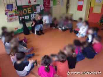 Cercles conteurs Ecole des Neuveries Gif-sur-Yvette 5 mars 2020 - Unidivers