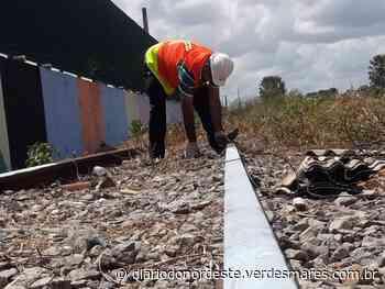 Projeto pretende reativar linha metro-ferroviária que liga Pacatuba e Acarape - Metro - Diário do Nordeste