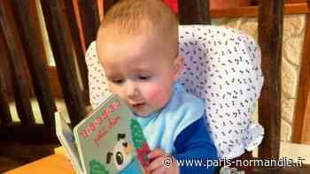 Le mois de la petite enfance de Canteleu propose des animations pour les moins de 3 ans - Paris-Normandie