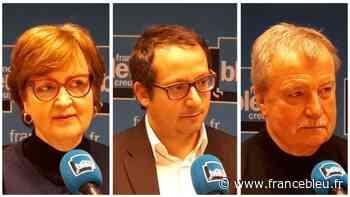 Municipales 2020 en Creuse : les candidats en lice à La Souterraine - France Bleu