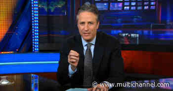 Stars Collide at Live Autism Benefit Hosted by Jon Stewart - Multichannel News