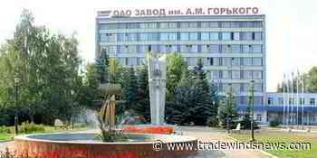 Zelenodolsk signs up for two ferries - TradeWinds