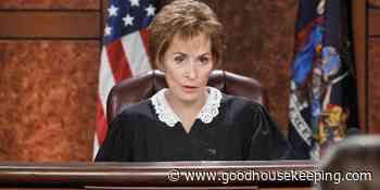 'Judge Judy' Is Officially Ending After 25 Years - GoodHousekeeping.com