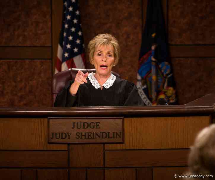 'Judge Judy' will end after upcoming 25th season; star Judy Sheindlin announces new show - USA TODAY