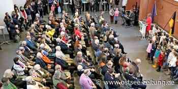 Der Frühlingsempfang in Putbus in Bildern – OZ - Ostsee Zeitung