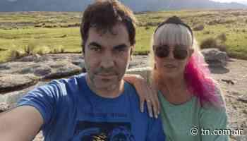 Valeria Lynch y Mariano Martínez tocaron juntos en Villa Carlos Paz - TN - Todo Noticias