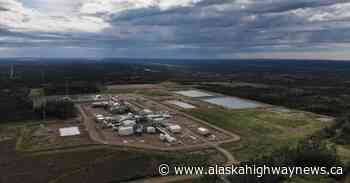 NorthRiver Midstream closes Fort Nelson Northern Complex - Alaska Highway News