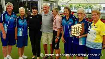 Kawana, The Waves snare finals berths in Gr8's - Sunshine Coast Daily