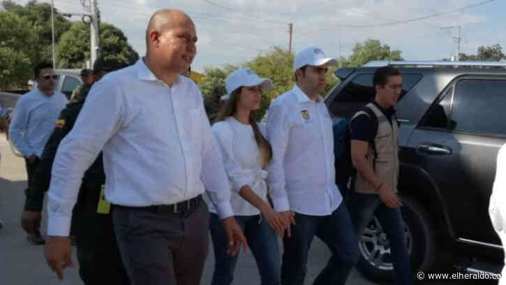 Santa Rosa del Sur, Bolívar, en máxima alerta por paro del ELN - El Heraldo (Colombia)