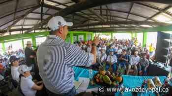 Resguardo San Juanito en Orocué participó en la formulación del plan de desarrollo - Noticias de casanare - La Voz De Yopal