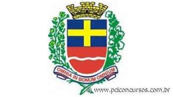 Prefeitura de Santa Cruz do Rio Pardo - SP abre novo Concurso Público - PCI Concursos