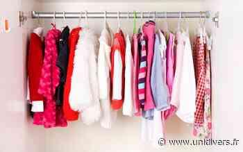 Vide-dressing Andernos-les-Bains, 24 mai 2020 - Unidivers