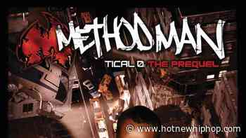 """Method Man & Busta Rhymes Went Off On """"What's Happenin'"""" - HotNewHipHop"""