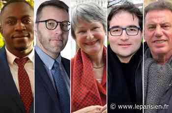 Municipales à Moissy-Cramayel : cinq prétendants au siège de maire - Le Parisien