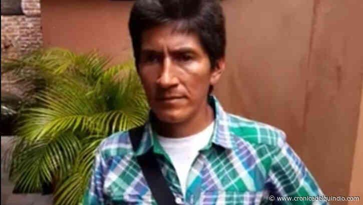 Desconocidos asesinaron a tiros a líder social en Campoalegre, Huila - La Cronica del Quindio