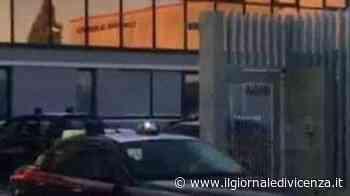 Antimafia, perquisito un professionista - Il Giornale di Vicenza