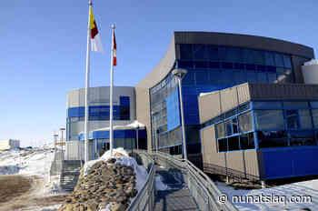 Hearing held for Pond Inlet murder case - Nunatsiaq News