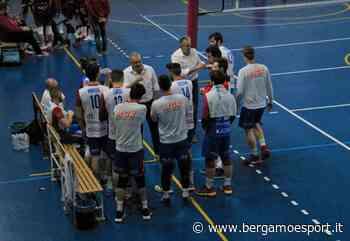 Volley, Serie B. MGR Grassobbio: grande gara a Concorezzo e impresa sfiorata « Bergamo e Sport - Bergamo & Sport