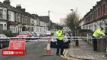 Man admits north London stabbing spree - BBC News
