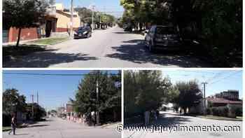 Barrio Sargento Cabral: vecinos denuncian 15 robos en menos de un mes - Jujuy al Momento