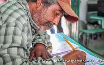 Disminuye el rezago educativo y analfabetismo en Romita - Noticias Vespertinas